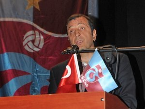 2010-11 sezonunun şampiyonu Trabzonspor'dur