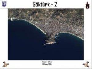 Göktürk-2 dünya etrafında 10 bin tur attı