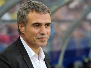 Trabzonspor Yanal'ı resmen açıkladı!
