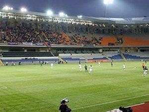 Beşiktaş stada karar verdi