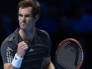 Murray, Raonic'e şans tanımadı