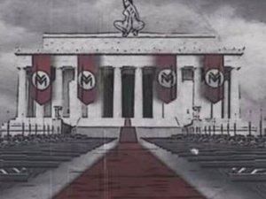 Nicki Minaj'dan Nazi klibi