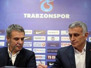 Ersun Yanal, 1.5 yıllığına Trabzonspor'da