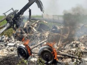 Azerbaycan, Ermenistan uçağını düşürdü