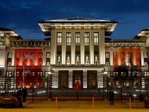 Erdoğan'ın rezidansı 250 odalı olacak!