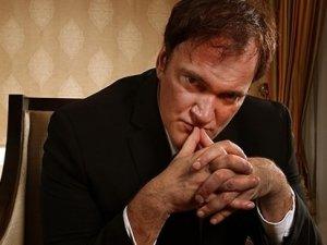Tarantino hayranlarını üzen haber: Emekli oluyor