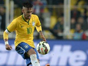 Neymar'ın Türkiye sevgisi
