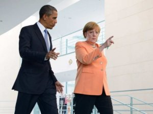 Almanya, ABD'yi tahtından indirdi