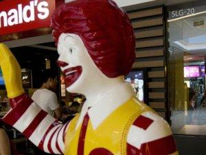 McDonald's Kazakistan'a açılıyor
