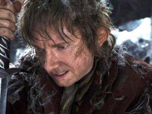 Hobbit efsanevi bitecek