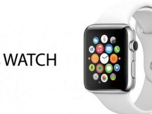 Apple Watch'un seri üretimi başlıyor