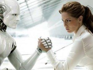 Robotlar sizi işinizden edecek