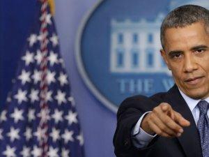Obama önce Esad'ı sonra IŞİD'i devirecek