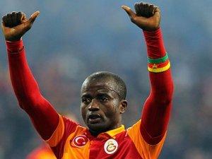Galatasaray'da sorunlar bitmiyor