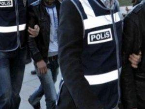 AKP'li Belediye'de yolsuzluk operasyonu