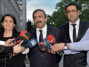HDP heyetine iki isim eklenecek