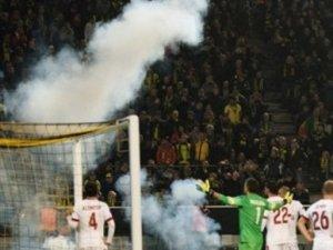 UEFA kararını haftaya verecek