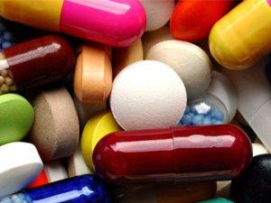 Türkiye'de en çok bu ilaçlar kullanıldı