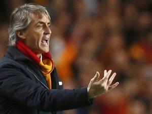 Mancini'nin yeni takımı belli oldu