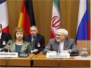 İran dünya devleriyle müzakere masasında