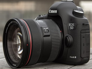 Canon EOS 5D Mark IV geliyor