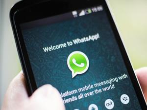 WhatsApp'a mavi tık kapatma seçeneği eklendi