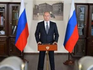 NATO Putin'i hedefe koydu