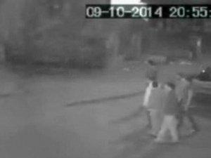 Bingöl'deki hain saldırını görüntüleri çıktı İZLE