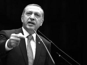 Tayyip Erdoğan basın özgürlüğünü övemiyor