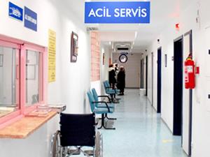 Hastanelerde durumu acil olmayan aile hekimine gönderilecek