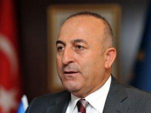 Bakan Çavuşoğlu'ndan Türkiye - Afrika analizi
