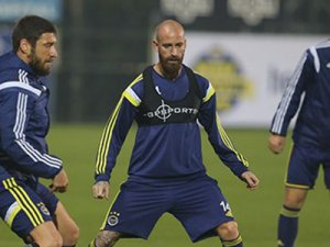 Fenerbahçe, Bursaspor'a hazırlanıyor