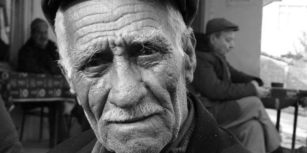 Türkiye çok hızlı yaşlanıyor