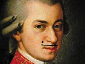 Mozart senfonileri Roman müziklerine uyarlandı