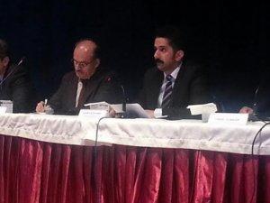 Mehmet Akif Ersoy Düzce'de anıldı