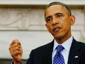 Obama: Rusya ebolaya benziyor