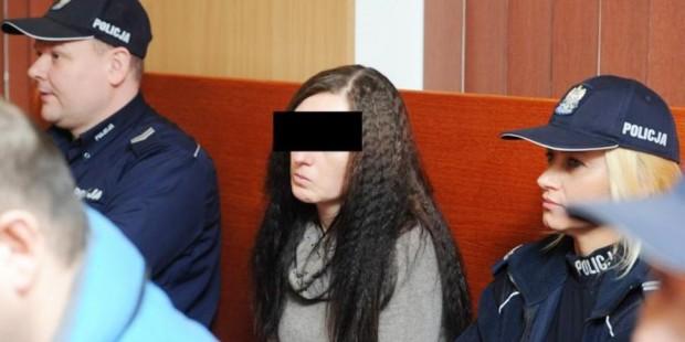 Polonya'da korkunç cinayet