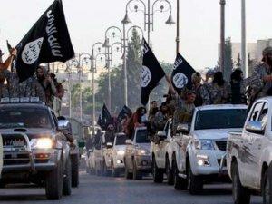 IŞİD'in arşivi ele geçirildi