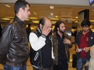 Libya'daki esir Türkler geri döndü