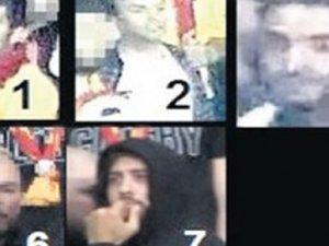 İngilizler 9 Galatasaraylı'yı arıyor