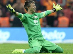 Galatasaray'ın Muslera kararı