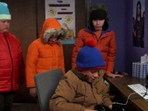 South Park'ta her şey yalan mıydı?