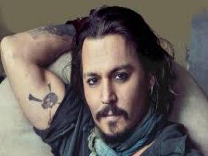 Johnny Depp tartışma yarattı