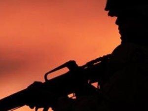 Asker tugayda intihar etti