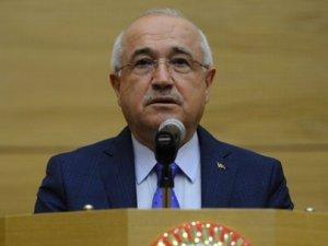 Cemil Çiçek: Türkiye terör sorununu çözecektir