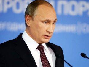 Putin: Kırım, Kosova'dan farklı değil
