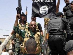 IŞİD'ten kaçan Filistinliler Erbil'de