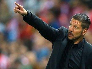 Atletico Madrid'den ayrılacak mı?