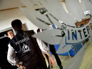 Interpol, doğa için mücadele ediyor