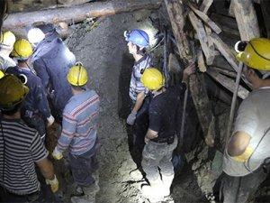 Ermenek'te 2 işçiye daha ulaşıldı